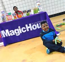 the magic house st louis children s museum museum st louis image may contain 2 people people smiling child