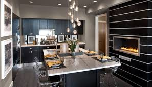 kitchen kitchen island dining table fascinating space between