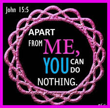 quotes from the sales bible apart from me you can do nothing john 15 5 michael d u0027aigle