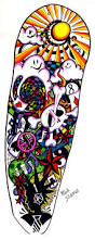 punk sleeve tattoo design by spookychild on deviantart ink list