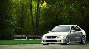 lexus is300 tuned lexus is 250 is 300 japan cars tuning wallpaper 2400x1340