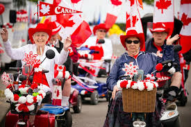 canada day 2017 when is it how is it celebrated and what s