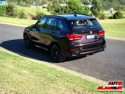 Bmw X5 6wb - update picked up my individual ruby black x5 30d today