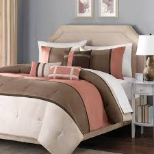 Coral And Teal Bedding Sets Coral Comforter Sets Peiranos Fences Find Great Coral