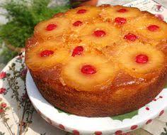 vegan pineapple upside down cake recipe roscoe dash ready set go