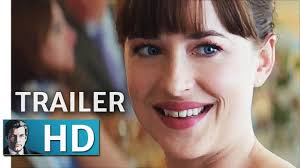 fifty shades of grey pubic hair fifty shades freed wedding vows tv spot trailer 2018 youtube