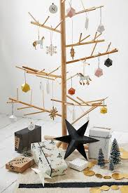 top wooden trees celebrations