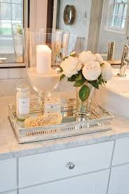 Small Spa Like Bathroom - modern bathroom accessories decorating ideas home decorations