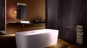 Bette Bathtubs Bette Art Voľne Stojace Vane Free Standing Baths Youtube