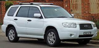 subaru forester file 2005 2008 subaru forester xs wagon 02 jpg wikimedia commons