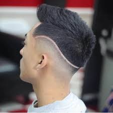 boys haircut with designs 25 boys faded haircut designs ideas hairstyles design trends