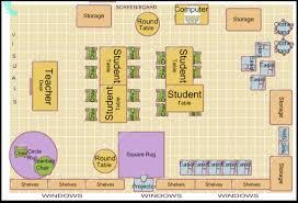 Free Classroom Floor Plan Creator Classroom Floor Plan Maker Classroom Layout Image With Classroom