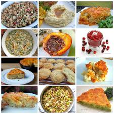 gourmet cooks 12 thanksgiving side dish recipes low carb