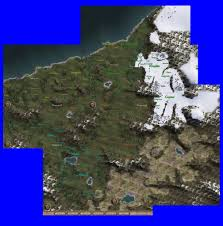 Mount And Blade Map Relz Calradia Map Refinement