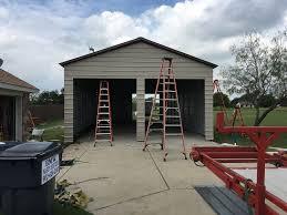 wide garage doors innovative home design