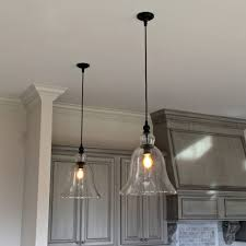 Retro Pendant Lights Kitchen Kitchen Light Pendants Circle Pendant Light Glass