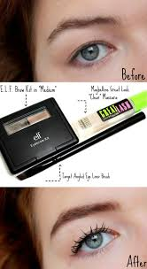 188 best brow makeup images on pinterest beauty products make