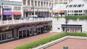 Underground Atlanta Map by Underground Atlanta Deal Clears Key Hurdle Atlanta Business