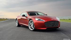 2017 aston martin rapide s 2017 aston martin rapide s color volcano red front three