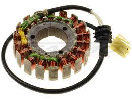 yamaha fz6 fz6n stator alternator rewinding fz6 stator u20ac179
