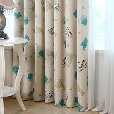 Nursery Curtains Uk Elephant Beige Room Nursery Curtains