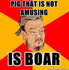 Confucius Meme - image 48066 wise confucius know your meme