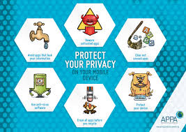 Privacy by Posters U2014 Past Paw Resources U2014 Asia Pacific Privacy Authorities