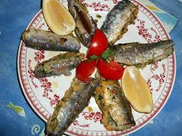comment cuisiner des filets de sardines les meilleures recettes de soupe de sardines