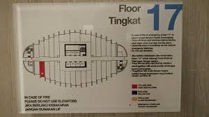 Holiday Inn Express Floor Plans Excelente Localização Picture Of Holiday Inn Express Kuala