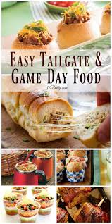 best 25 tailgate food ideas on tailgate appetizers