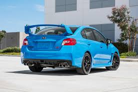 New Brz 2015 2016 Subaru Brz Wrx Sti Add Hyperblue Special Edition