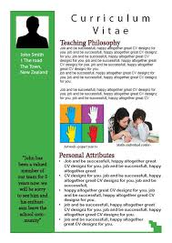 Beginning Teacher Resume Examples by 38 Best Teaching Resumes Images On Pinterest Resume Ideas