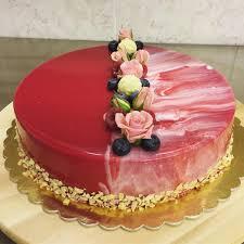 mirror glaze cake mirror glaze my work pinterest glaze sweet cakes and