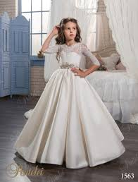 online get cheap pageant gowns kids with beading aliexpress com
