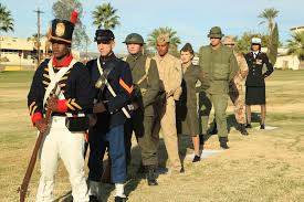 history of u s marine corps uniforms military com