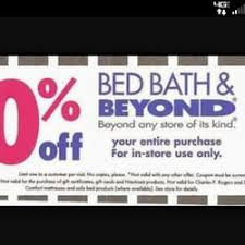 20 Off Entire Purchase Bed Bath And Beyond Bed Bath And Beyond Kitchen U0026 Bath 7210 Union Park Ave