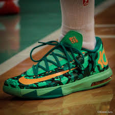 kd vi easter keez on sports talking kicks with essence carson sole collector