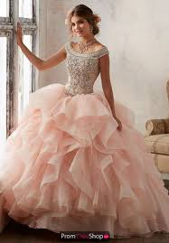 light pink quince dresses quinceanera dresses prom dress shop