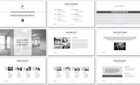 60 beautiful premium powerpoint presentation templates design