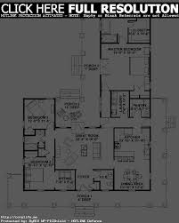 country home plans with pictures hancock bridge country home traditional house plans with floor one