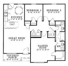 3 Bedroom Floor Plans With Garage 4 Bedroom Ranch Floor Planscustom Ranch House Floor Plans Bedroom
