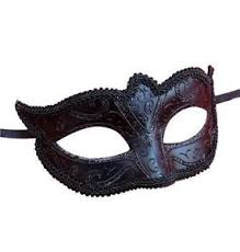 black masquerade masks for men mens masquerade masks ebay