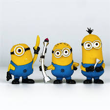 wholesale 2015 new despicable me 2 minions toys ornament