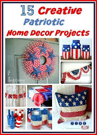patriotic home decorations patriotic home decor army welcome home decorations thomasnucci