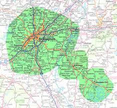Zip Code Map Nashville by Enter Prefix