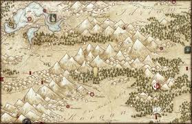 Fantasy Maps Learn Cartography In How To Draw Fantasy Art And Rpg Maps