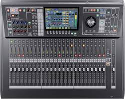 roland pro a v m 480 48 channel live digital mixing console