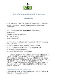 changement de bureau association loi 1901 association loi 1901 changement bureau 59 images association