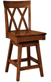 Rolling Bar Stool Custom Counter And Bar Stools Heritage Allwood Furniture