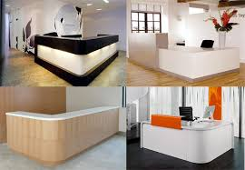 L Shaped Reception Desk Counter L Shape Reception Counter Design Jpg New Designs Pinterest